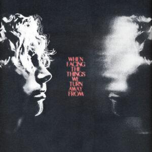 آلبوم موسیقی When Facing the Things We Turn Away From اثری از لوک همینگز (Luke Hemmings)