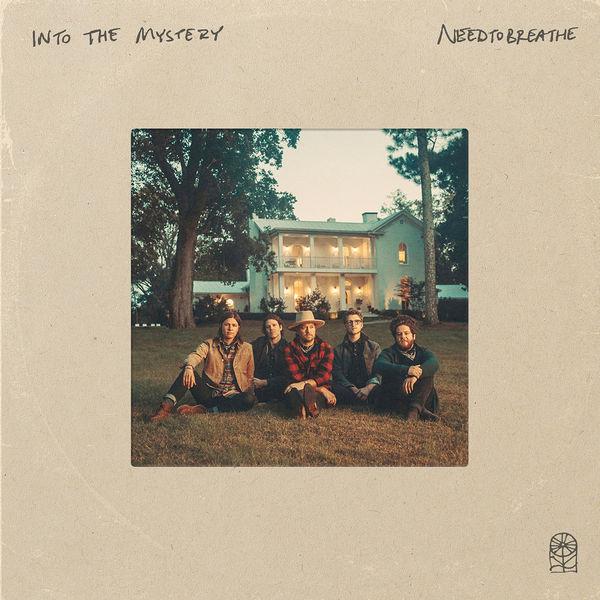 آلبوم موسیقی Into The Mystery اثری از نیدتوبریس (NEEDTOBREATHE)