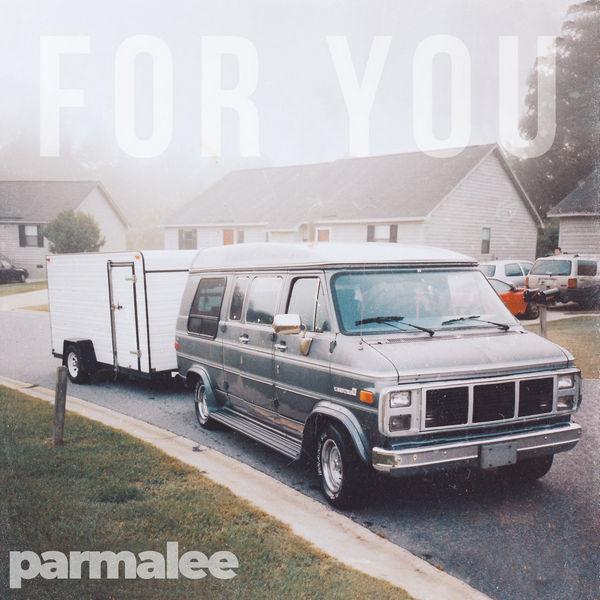 آلبوم موسیقی For You اثری از پارمالی (Parmalee)