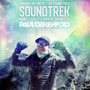 آلبوم موسیقی متن فیلم Soundtrek Mount Everest A Musical Journey اثری از پل اوکنفولد (Paul Oakenfold)