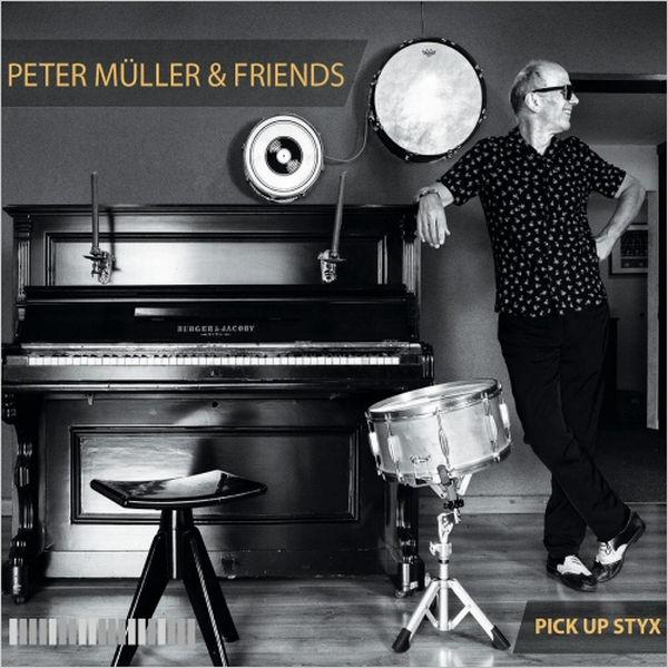 آلبوم موسیقی Pick Up Styx اثری از پیتر مولر و فرندز (Peter Muller & Friends)