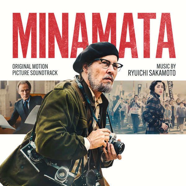 آلبوم موسیقی متن فیلم Minamata اثری از ریوئیچی ساکاموتو (Ryuichi Sakamoto)