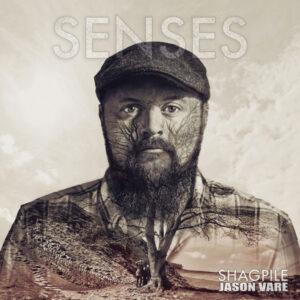 آلبوم موسیقی Senses اثری از شاگپیل (Shagpile)