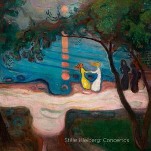 آلبوم موسیقی Sta°le Kleiberg Concertos اثری از استا لو کلیبرگ (Sta°le Kleiberg)