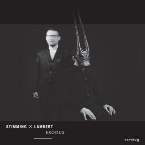 آلبوم موسیقی Exodus اثری از استیمینگ ایکس لامبرت (Stimming x Lambert)
