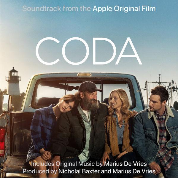 آلبوم موسیقی متن فیلم CODA اثری از هنرمندان مختلف
