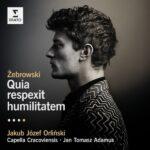 فول آلبوم یاکوب یوزف اورلیانسکی (Jakub Józef Orliński)