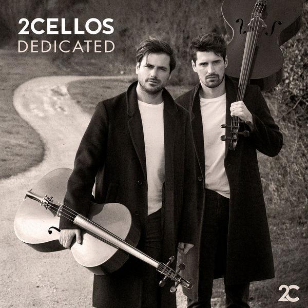 آلبوم موسیقی Dedicated اثری از تو چلوز (2Cellos)