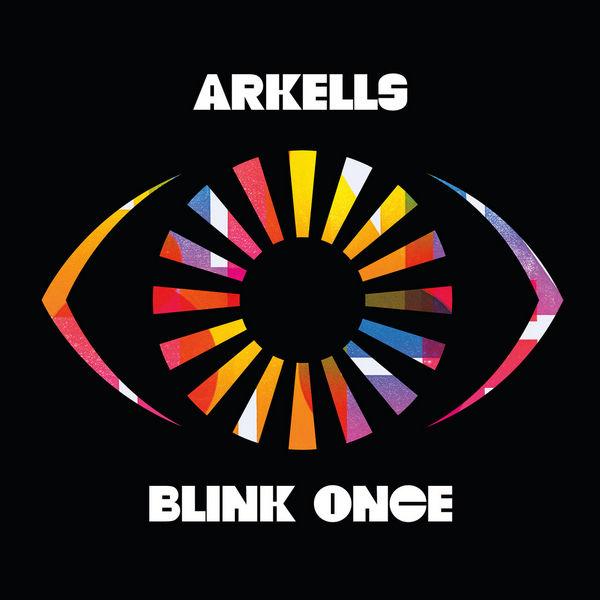 آلبوم موسیقی Blink Once اثری از آرکلز (Arkells)