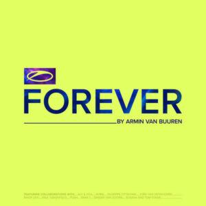 آلبوم موسیقی A State Of Trance FOREVER اثری از آرمین ون بوورن (Armin van Buuren)