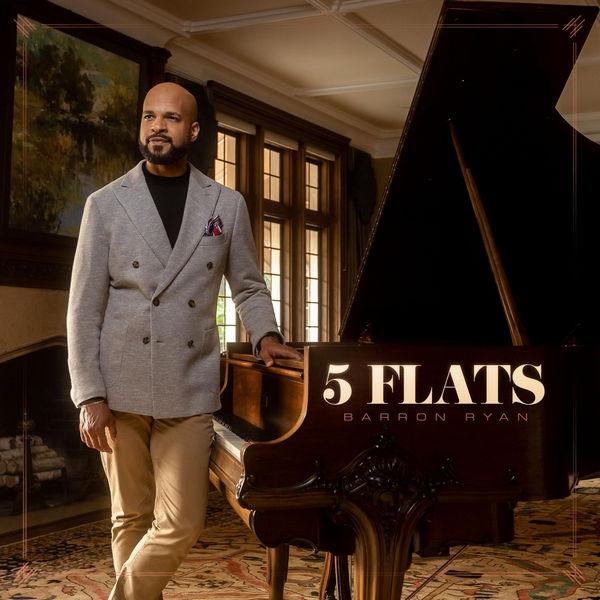 آلبوم موسیقی 5 Flats اثری از بارون رایان (Barron Ryan)