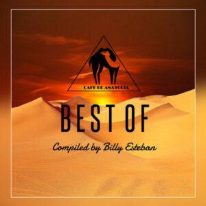 آلبوم موسیقی Best of اثری از کافه د آناتولیا (Cafe De Anatolia)
