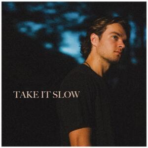 آلبوم موسیقی Take It Slow اثری از کانر اسمیت (Conner Smith)