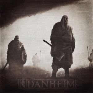 آلبوم موسیقی Domadagr اثری از دانهایم (Danheim)