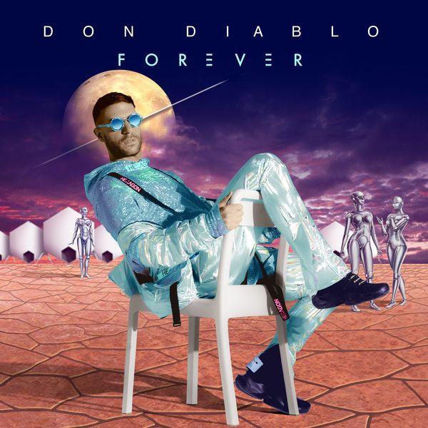 آلبوم موسیقی FORVR اثری از دان دیابلو (Don Diablo)