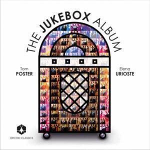 آلبوم موسیقی The Jukebox Album اثری از النا اوریست (Elena Urioste)