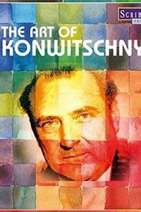 هنر فرانتس کنویچنی (The Art of Konwitschny)