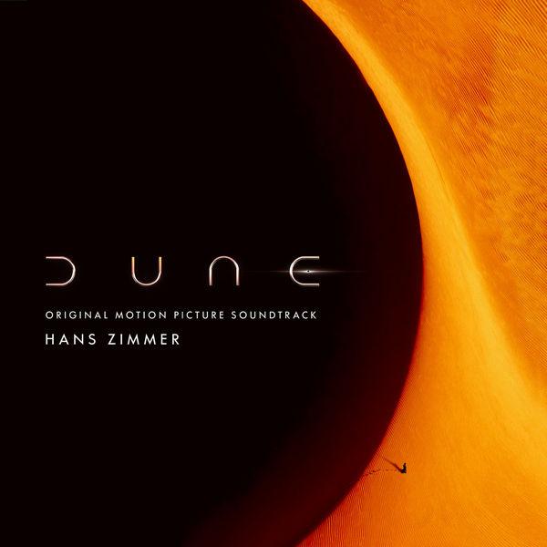 آلبوم موسیقی متن فیلم Dune اثری از هانس زیمر (Hans Zimmer)