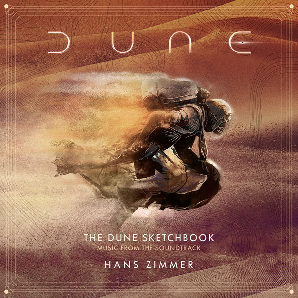 آلبوم موسیقی متن فیلم The Dune Sketchbook اثری از هانس زیمر (Hans Zimmer)