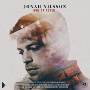 آلبوم موسیقی Now Or Never اثری از جونا نیلسون (Jonah Nilsson)