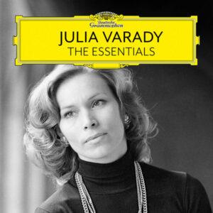 آلبوم موسیقی Varady The Essentials اثری از جولیا ورادی (Julia Varady)