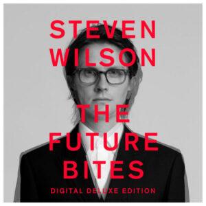 آلبوم موسیقی THE FUTURE BITES اثری از استیون ویلسون (Steven Wilson)