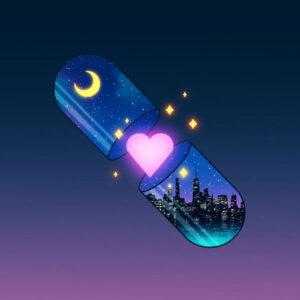 آلبوم موسیقی Back In Love City اثری از د واکسینس (The Vaccines)