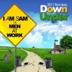فول آلبوم گروه من ات ورک (Men At Work)