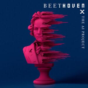 آلبوم موسیقی Beethoven X The AI Project اثری از ارکستر بتهوون بن (Beethoven Orchestra Bonn)