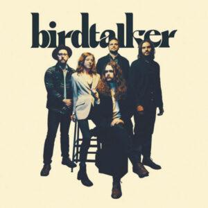 آلبوم موسیقی Birdtalker اثری از بردتالکر (Birdtalker)