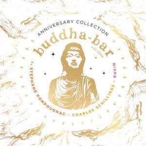 آلبوم موسیقی Buddha Bar 25 Years Anniversary Collection اثری از بار بودا (Buddha Bar)