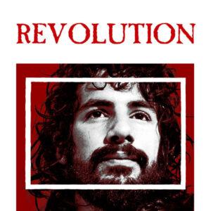 آلبوم موسیقی REVOLUTION اثری از کت استیونز (Cat Stevens)