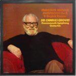 چارلز گرووز – بریتیش موزیک