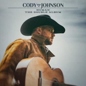 آلبوم موسیقی Human The Double Album اثری از کودی جانسون (Cody Johnson)