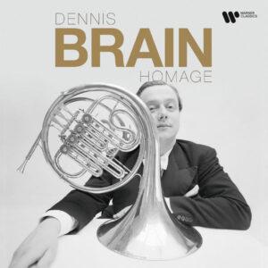 آلبوم موسیقی Homage اثری از دنیس برین (Dennis Brain)