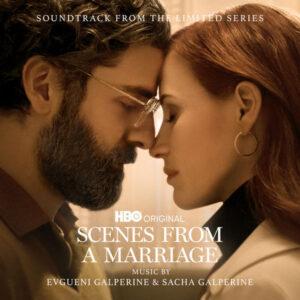 آلبوم موسیقی متن سریال Scenes from a Marriage اثری از اوگوینی گالپرین ,ساشا گالپرین  (Evgueni Galperine, Sacha Galperine)