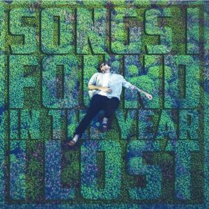 آلبوم موسیقی Songs I Found In The Year I Lost اثری از جفری جیمز (Jeffrey James)