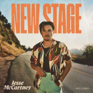 آلبوم موسیقی New Stage اثری از جسی مک کارتنی (Jesse McCartney)