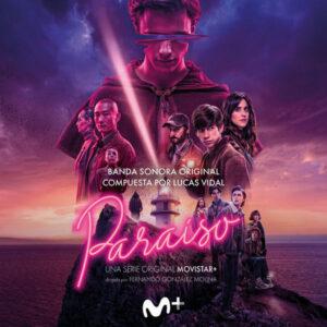 آلبوم موسیقی Paraíso اثری از لوکاس ویدال (Lucas Vidal)
