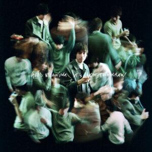 آلبوم موسیقی Good Morning Its Now Tomorrow اثری از مت مالتیس (Matt Maltese)