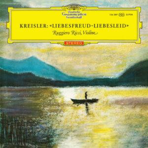 آلبوم موسیقی A Tribute to Kreisler اثری از روجرو ریچی (Ruggiero Ricci)