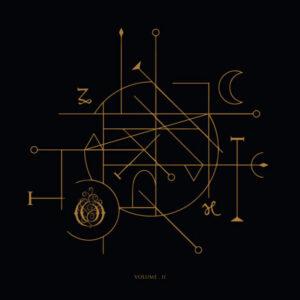 آلبوم موسیقی Ophelia Volume 2 اثری از سون لاینز , کریستال اسکایز (Seven Lions, Crystal Skies)