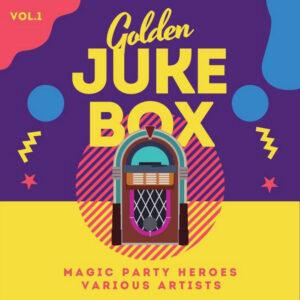 آلبوم موسیقی Golden Juke Box اثری از هنرمندان مختلف