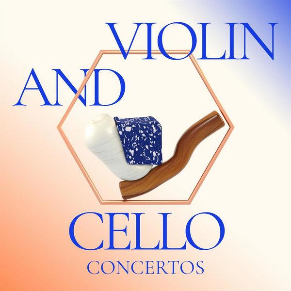 آلبوم موسیقی Violin and Cello Concertos اثری از هنرمندان مختلف